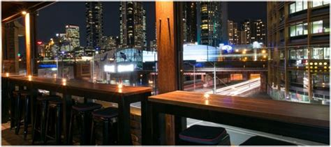 top 5 bars in melbourne top 5 rooftop bars with cheap eats in melbourne dave s