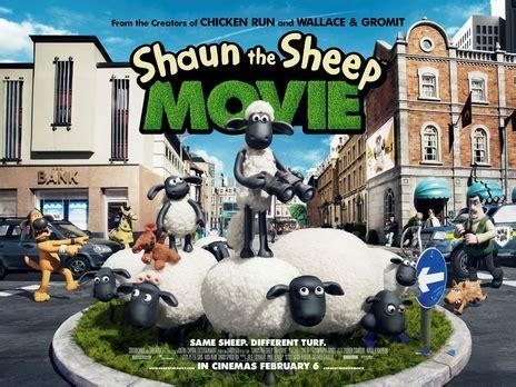 film animasi shaun the sheep empire cinemas film synopsis shaun the sheep movie
