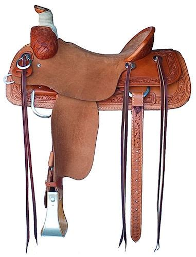 Handmade Ranch Saddles - 25 best images about saddles on