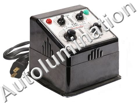 Lu Led Z250 lionel transformer lens light cover caps w led