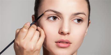 Pensil Alis Fanbo Terbaru cara membentuk alis mata sendiri hanya dengan pensil alis cantikitu informasi tips