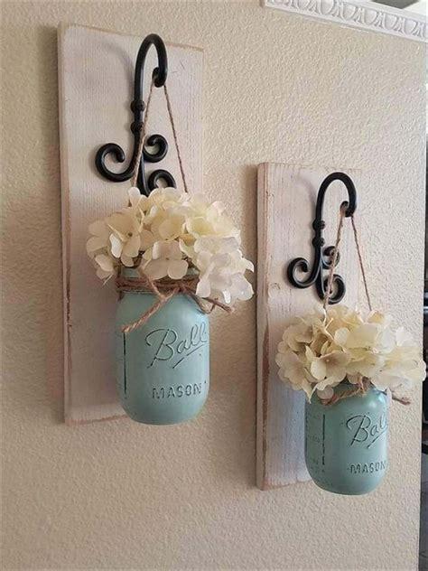 diy jar wall decor 20 adorable jar craft ideas diy to make