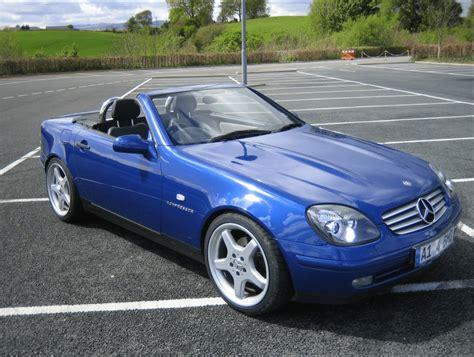 old car manuals online 2004 mercedes benz slk class parental controls future curbside classic 1997 2004 mercedes slk 200 230 320amg r170