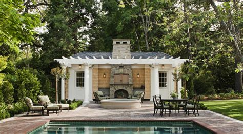 Pool House Designs Plans by Pool House Blueprints Interior Decorating Accessories