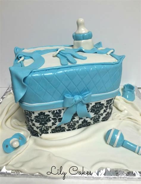 Baby Shower Cake Bags by Amazing Bag Cakes For Baby Showers Xcitefun Net