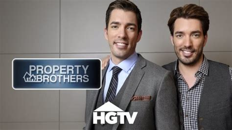 hgtv property brothers tour property brothers drew and jonathan scott s real home
