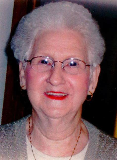 Hartzler Gutermuth Inman Funeral Home by Obituary For Helen Thompson Schooley Hartzler