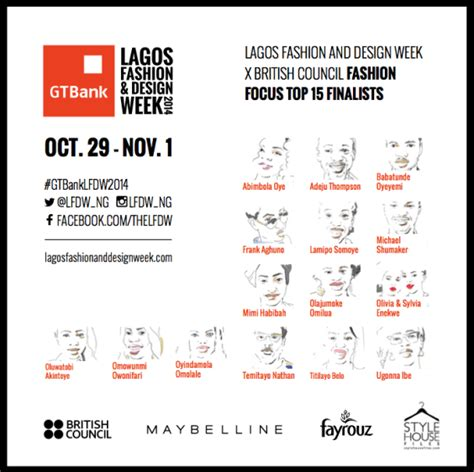 design week competition meet your top 15 finalists for the highly anticipated
