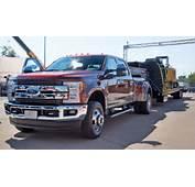 2017 Ford Super Duty Towing Tech Video  PickupTruckscom News