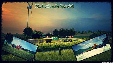 netherlands map ls 15 ls 15 netherlands special v 1 3 maps mod f 252 r