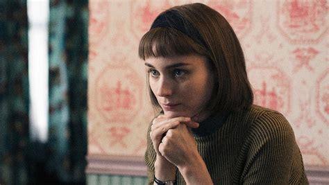 The 8 Best Rooney Mara Movie Performances « Taste of