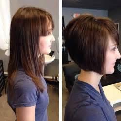 should thin hair wear stacked bob kurzhaarschnitte fuer feines haar