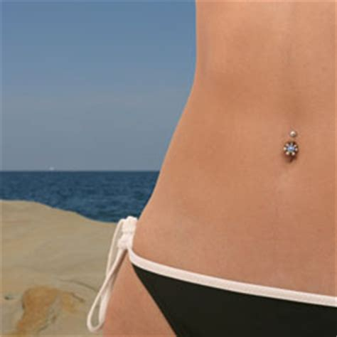 can you swim after getting a tattoo how to swim after getting a belly button piercing