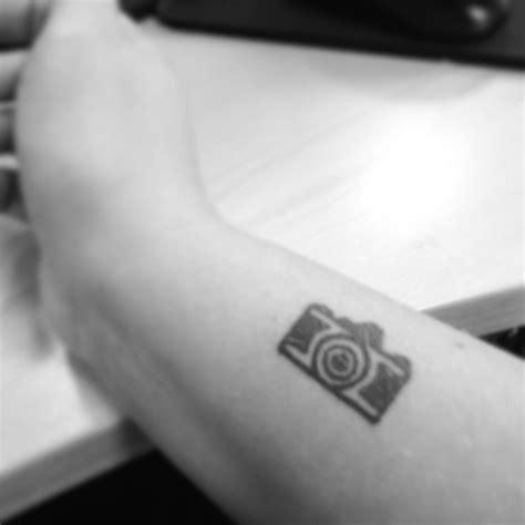 tattoo camera simple simple camera tattoo tattoo piercing pinterest