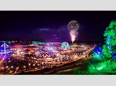 BoomTown appoints Winner Events for 2015 Fair Enchanted Oasis