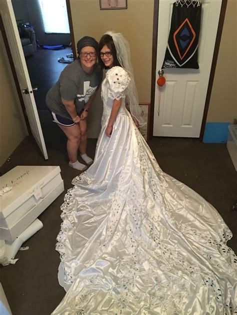 1000 images about things to make from wedding dress on pinterest