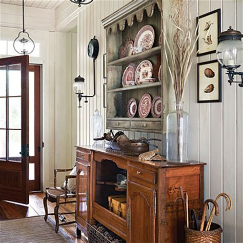 how to decorate your foyer southern living a few of my favoritest things right now