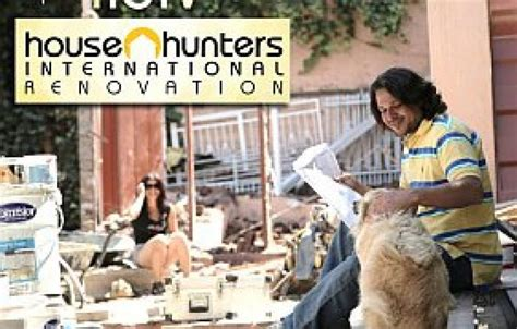 how does house hunters work house hunters international renovation season 1 air dat