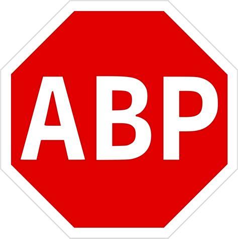 Blockers Free 123movies File Adblock Plus 2014 Logo Svg Wikimedia Commons