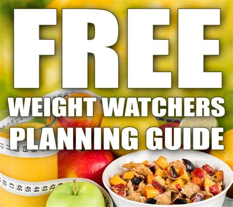 printable weight watchers recipes how to do weight watchers for free weight watcher