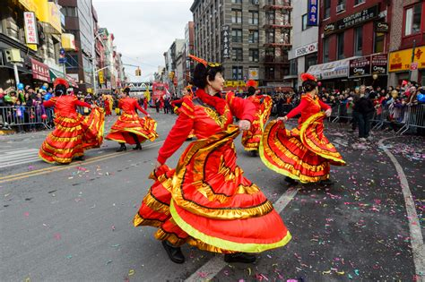new year parade new year in nyc guide including the lunar new year