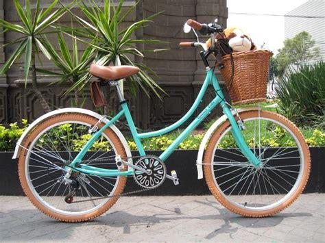imagenes bicis retro bicicleta retro vintage r24 verde aqua miel 3 999 00