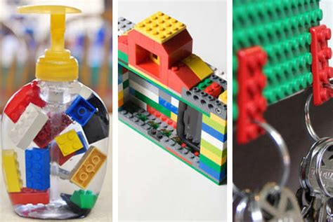 How To Make A Cool Thing Out Of Paper - 15 things to make with lego