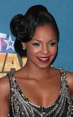 vintage hairstyles afro hair african american wedding hairstyles on pinterest african