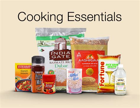 Kitchen Essentials Food by Now App For 2 Hours Delivery Of Grocery