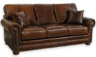 rustikales sofa best rustic sofas and couches for the cottage furniture