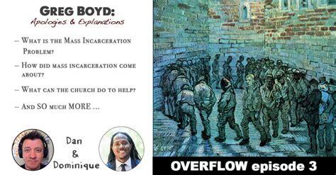 Podcast Overflow Episode 3 Mass Incarceration Racism
