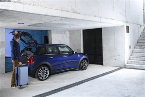 Mini Cooper 5 Türer Preis by Bimmertoday Gallery