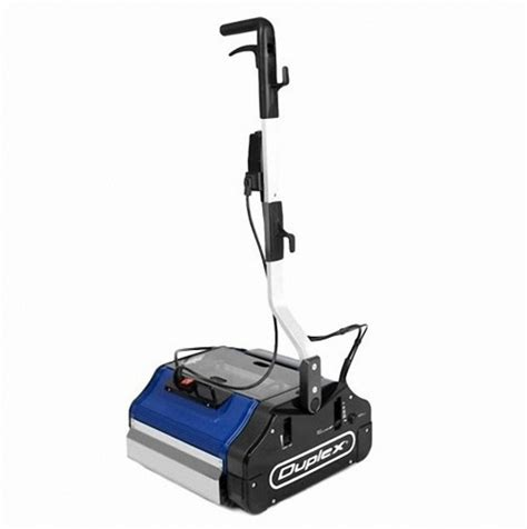 duplex 420 floor steam cleaner lvc vacuum company