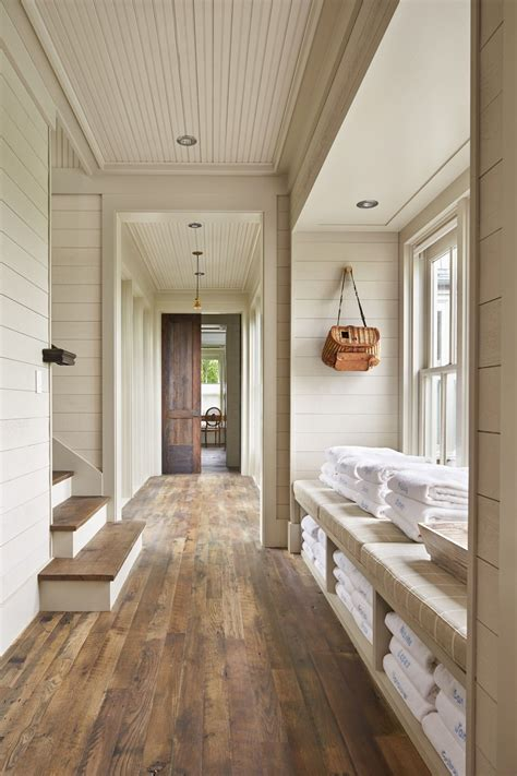 Shiplap Ceiling by I Really Like Shiplap Walls And Beadboard Ceiling I Also