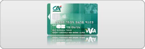 Plafond De Retrait Mastercard Credit Agricole by Crdit Agricole Sud Rhne Alpes Carte Visa Classic