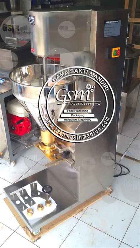 Mesin Mixer Batako Mb 100 mesin pencetak bakso termurah toko mesin madiun