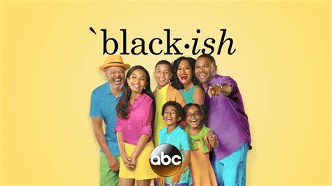 black ish on the set of black ish blackishabc abctvevent