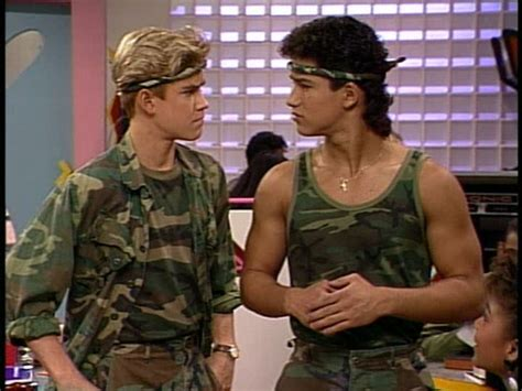 Ac Slater Quotes