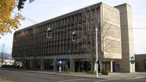 us post office historic 1966 2012 medford oregon u