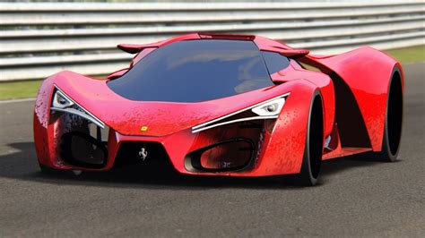 f80 prototype assetto corsa f80 concept nordschleife