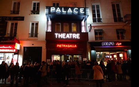 Location Le Palace, Paris 09