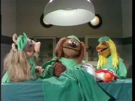 the muppet show: veterinarian's hospital chicken youtube