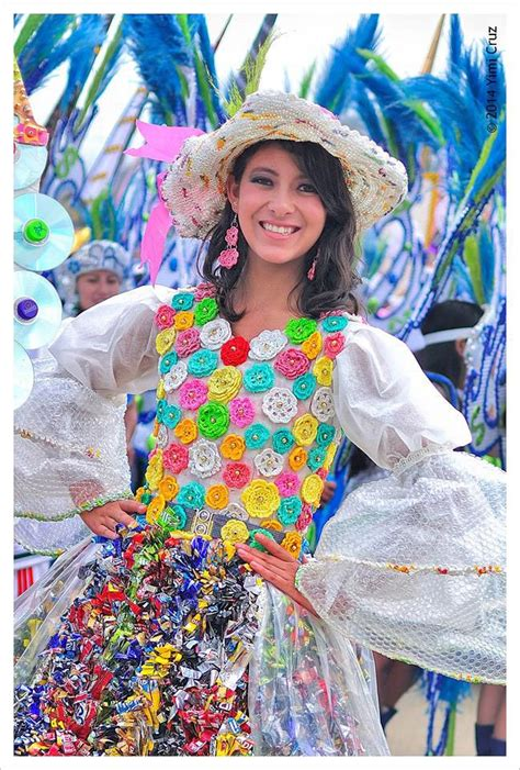 traje xe reciclado 12 best images about trajes material reciclado on pinterest
