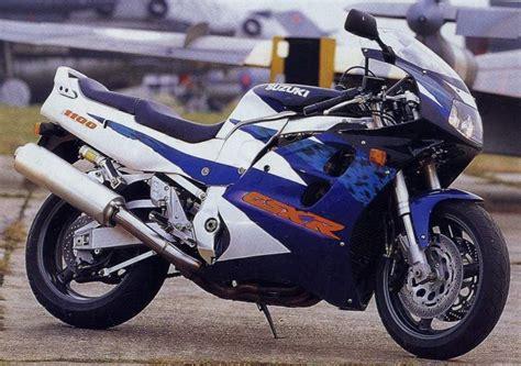 Suzuki Gsx R1100 Suzuki Gsx R 1100