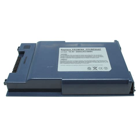 Baterai Fujitsu baterai fujitsu lifebook s2020 s6100 s6120 s6120d series