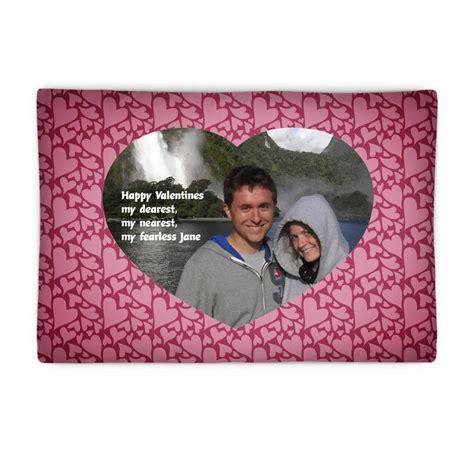federe cuscini personalizzate federe personalizzate con cuore foto regali originali