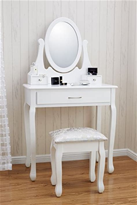 shabby chic bedroom vanity new amalfi agtc0009 dressing table mirror stool set shabby