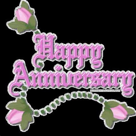 Wedding Anniversary Clip Animation by Happy Anniversary Clip Happy Anniversary Animated