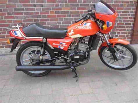 Motorrad Kreidler 125 by Kreidler Mustang 125 Motorrad 5 125ccm Bestes