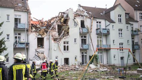 haus grund dortmund explosion zerst 246 rt haus in dortmund panorama harz kurier
